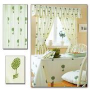 Tree Curtains