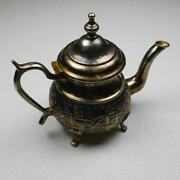 Teekanne Marokko