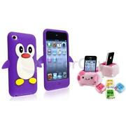 iPod Touch 4th Generation Cute Case