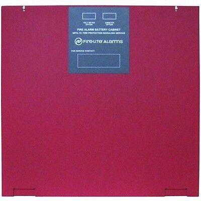 Fire-lite Alarm-honeywell- Bb26 Battery Back Box