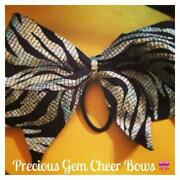 Cheerleading Bow
