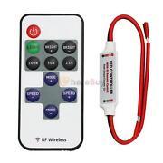 LED RF Remote