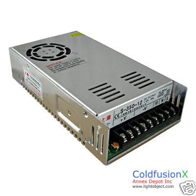 12v 29a Switching Power Supply For Cnc Ham Radio