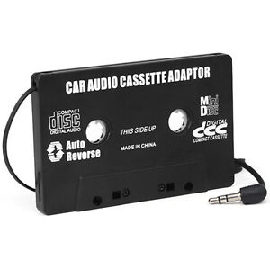 Trixes-Car-Cassette-Tape-Adapter-Black-3-5mm-Jack-for-MP3-iPod-iPhone-CD-Stereo