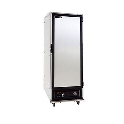 Cres Cor 131-ua-11d 11 Capacity Non Insulated Mobile Heated Cabinet