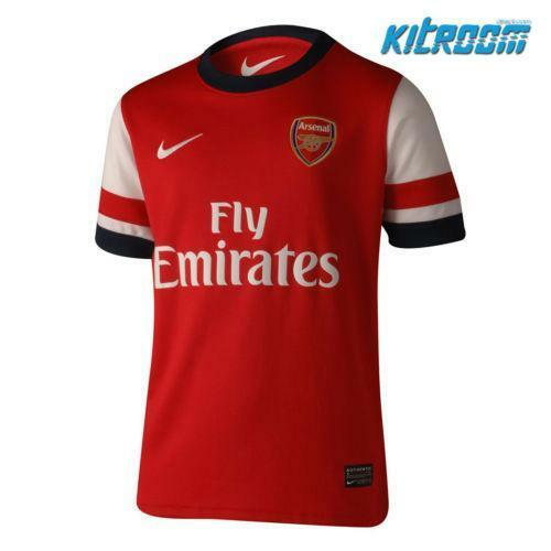 Arsenal Shirt 2012 13  458d1c2c6
