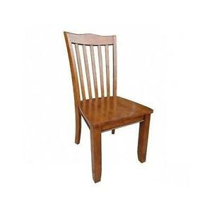 dining chair boraam com kitchen dp amazon shaker oak set chairs of