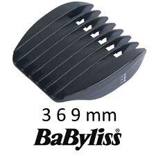 BABYLISS 35876610 SABOT 3 6 9mm CONAIR Guide de coupe tondeuse E760 E765XDE E770