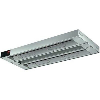 Hatco Grah-24d3 24 Glo-ray Dual Infrared Aluminum High Watt Foodwarmer