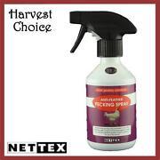 Anti Pecking Spray