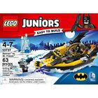 Batman Juniors LEGO Sets & Packs Mr. Freeze