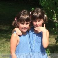 Granny Nanny Required for 2 adorable kids