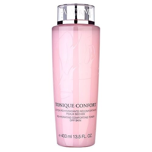 LANCOME Tonique Confort Re-Hydrating Comforting Toner Dry Skin 400ml Lotion#2064