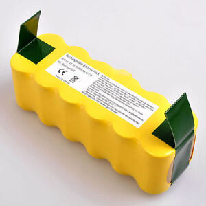 Roomba Irobot 500, 600 and 700 Series NEW Battery