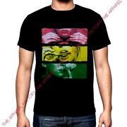 Bob Marley Shirt Men