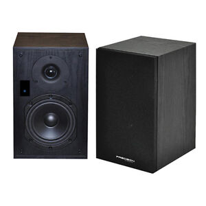 "Precision Acoustics 5.25"" Powered Speakers Model #: BT5M"