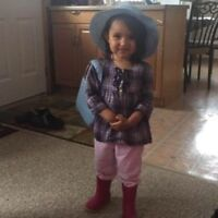 Nanny Wanted - Kitchener-looking for someone to care for our dau