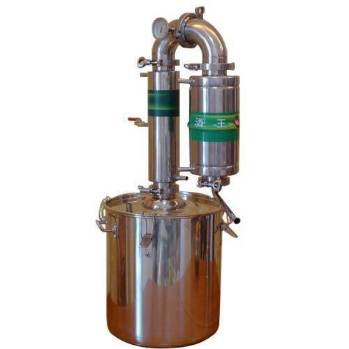 Moonshine Still Kit: Beer & Wine Making | eBay
