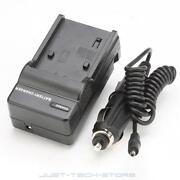 Sony Video Camera Charger