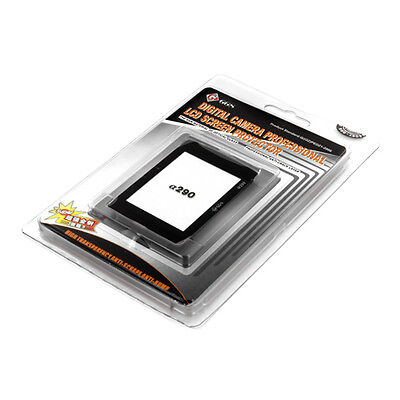 GGS Glass LCD Screen Anti-scratch Protector for Sony a290 DSLR camera, US Seller for sale  Shipping to India