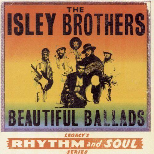 The Isley Brothers - Beautiful Ballads [New CD]