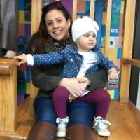 Nanny Wanted - Full Time Nanny/Day Care needed ASAP