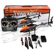 RC Helicopter 4CH Large