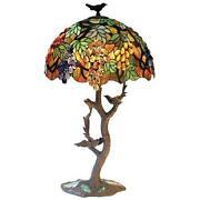 Tiffany Lamp Grapes