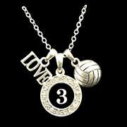 Volleyball Jewelry