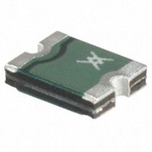 Raychem microSMDC050-2 Polyswitch Resettable Fuse, 25pcs