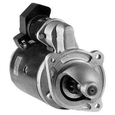 Fordnew Holland Tractor Starter - 1100-0100-atp