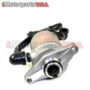 100cc Motor