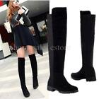 Ladies Thigh High Boots