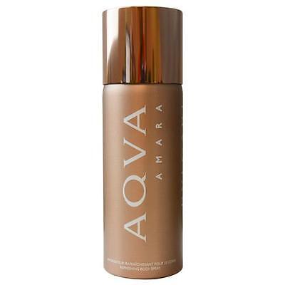 Bvlgari Aqua Amara by Bvlgari Body Spray 5 oz