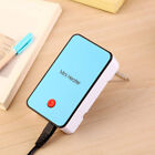 Blue Battery Portable Fans