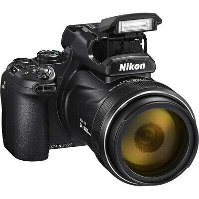 Nikon Coolpix P1000 16MP 4K Digital Camera with 125x Optical Zoom WiFi / NFC  Nikon COOLPIX P1000 Coupons, Savings and Deals   1