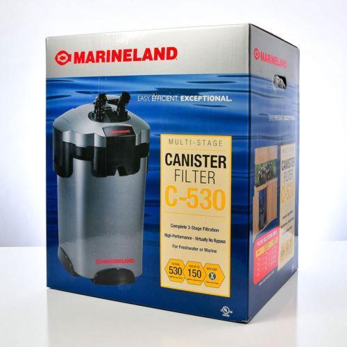 150 gallon aquarium filter ebay