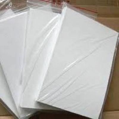 Inkjet Transfer Paper 1 Sheet 11 X 17 For Dark Garments