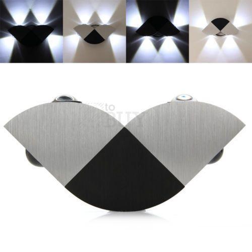Flurlampe led beleuchtung ebay for Flurlampe deckenlampe