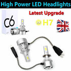 Unbranded H7 Bulb Car & Truck Headlights HID
