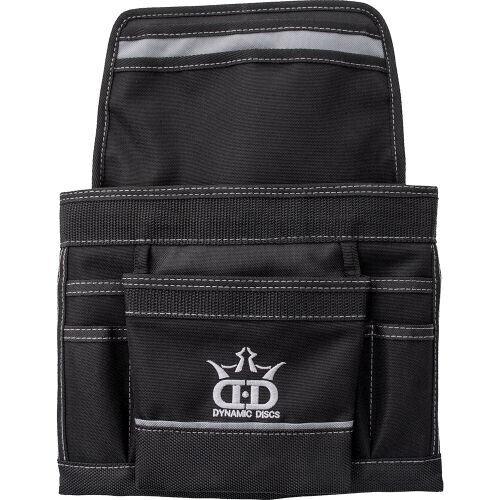 Dynamic Disc Golf Bag - Putter Pouch - Cart Attachment
