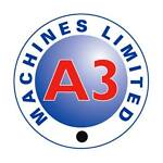 A3 Machines Limited