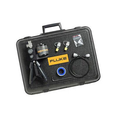 Fluke 700htpk Hydraulic Test Pump Kit With Model 700htp-2