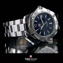 Genuine TAG HEUER AQUARACER Men's Blue Dial 300M Pro Diver Sydney Region Preview