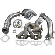 Datsun Turbo Kit