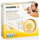Medela Mains Operated Yellow Electric Breast Pumps
