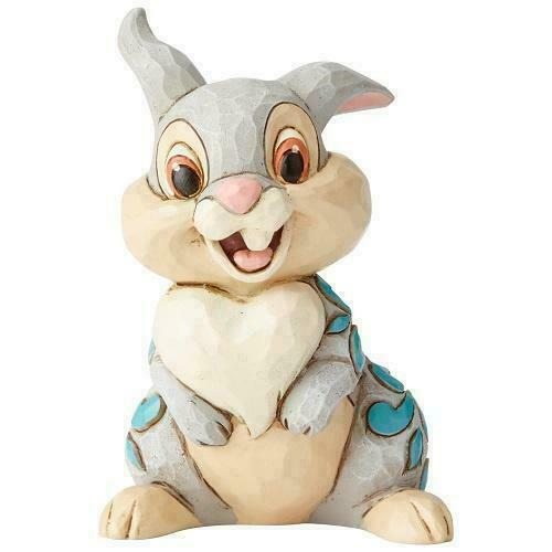 Jim Shore Disney Traditions Mini THUMPER from Bambi Figurine 6000959 NEW