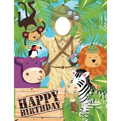 How To Throw A Backyard Safari Birthday Party EBayGuides