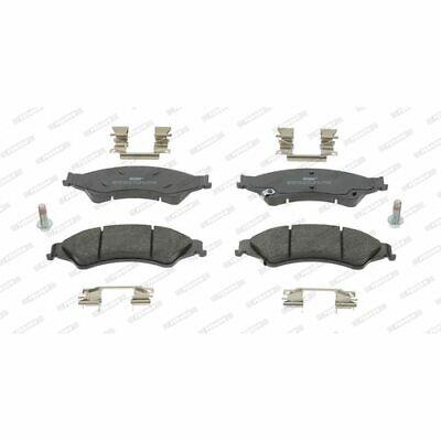 Ford Ranger TKE Bremsbeläge Bremsklötze für vorne die Vorderachse