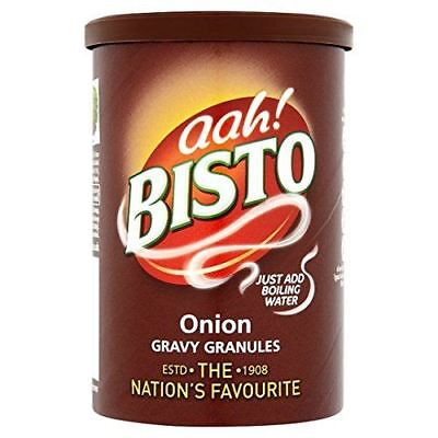 Bisto Onion Gravy Granules (170g) - UK/British ()